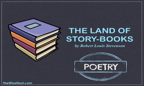 featured image land of story books