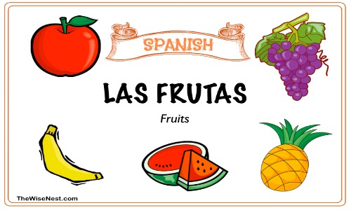 frutas featured image