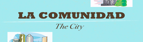 La Comunidad – The City